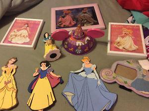Princess Room Accessories