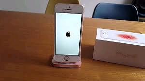 Rose gold iPhone SE to trade for Rose Gold iPhone 6s