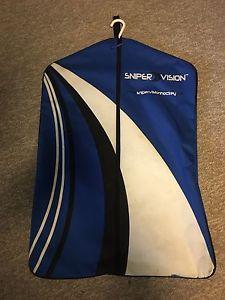Sniper vision jersey bag!