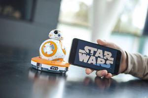Sphero BB-8 App Controlled Remote Toy