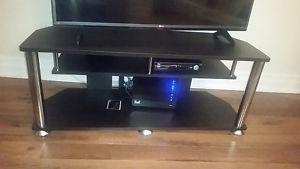 TV stand for sale - LIKE NEW!!!