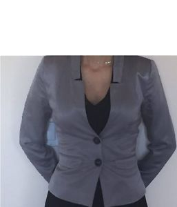 TWO BRAND NEW SPRING / SUMMER COATS BY '' GUESS, H& M FOR