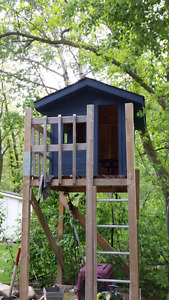 Tree house for sale