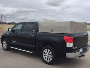 Truck Mount Tool Boxes