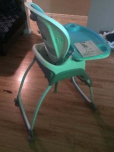 Wanted: High baby chair brand new