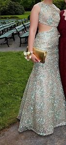 Wanted: Prom Dress, Evening Gown