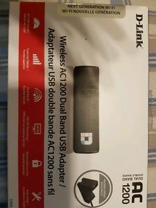 Wireless usb brand new
