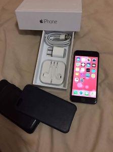 iPhone 6 factory unlocked