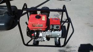 w Honda Generator