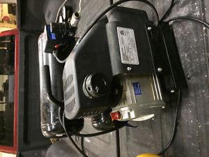 Air compressor Pro Point