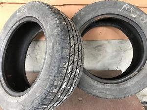 All Weather Tires (4)