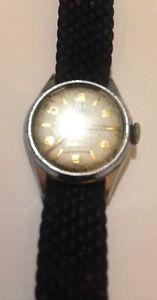 Antique Ladies Wrist Watch