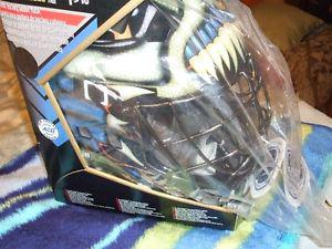 BRAND NEW---Franklin street hockey goalie mask