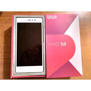 Blu Vivo 5R 32GB Dual Active Sim 5.5in unlocked phone