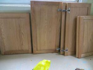 Brand New Cupboard doors