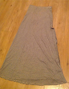 Forever21 Maxi Skirt Size Small