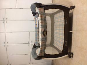 Graco Euro play pen for sale