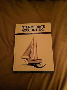 Intermediate accounting 3rd edition vol. 1
