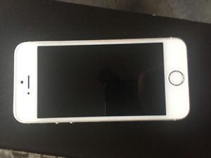 Iphone 5s 16gb (Unlocked) - Mint condition