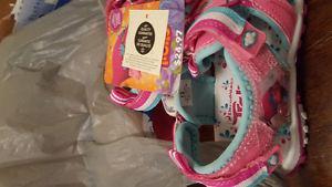 Kids sandals size 12