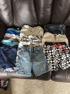 Lot of boys clothes size 12 months -2t