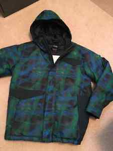 North Face Jacket (L)