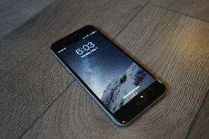 Unlocked iPhone 6 - 64GB - Silver
