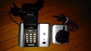 Vtech mobile/Landline/ home phone/phone cords