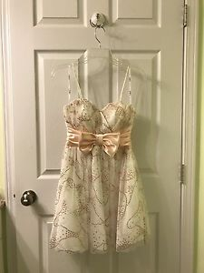Wanted: Formal dress
