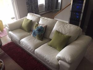 Wanted: Sofa and loveseat