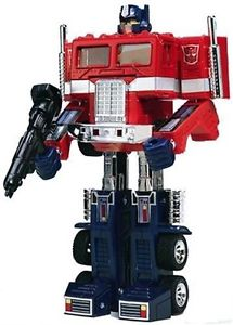 Wanted: Transformers G1/G2 Optimus Prime (or Ultra Magnus)