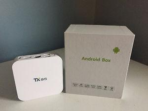 internet smart tv box