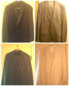 (5) Brand New (Complete Suits) to Choose From