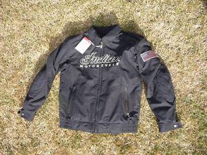 BRAND NEW - never worn INDIAN MOTORCYCLE PRIDE JACKET