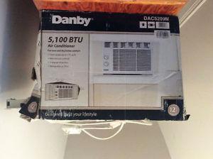 BTU air conditioner
