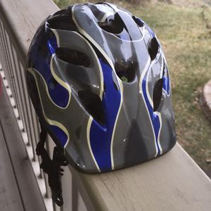 Bike Helmet for Kids (2-4 years) - Excellent condition