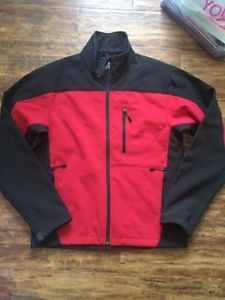 Brand new - never worn - Men's soft shell - Size small