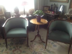 ESTATE SALE FURNITURE PRICED TO CLEAR OUT THE HOUSE SOLD