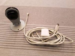 Fs: Nest Dropcam Wireless Security Camera