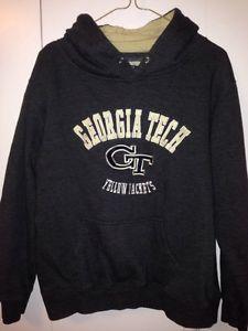 Georgia Tech Yellow Jackets Hoodie - Youth Large