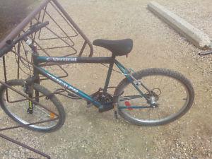 Mountain Bike for Sale @ 80