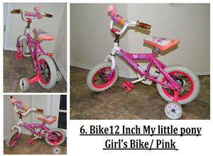 Moving Sale -Toys and Kids Bike
