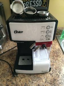 New Martello Espresso System Posot Class