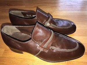 Premier of Canada Full Leather Dress Shoes size 10.5