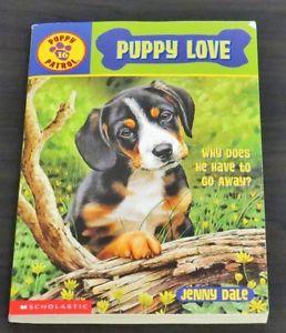 Puppy Love No. 16 by Jenny Dale (, Paperback)