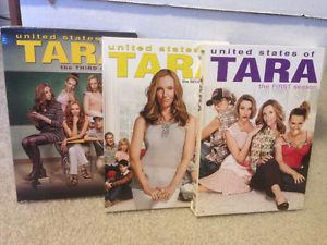 The United States of Tara Seasons 1 - 3
