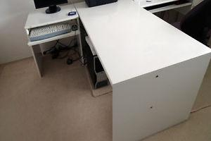 office table and computer desk