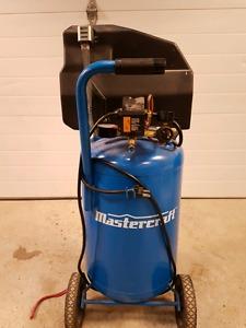 Air compressor 11 gallon