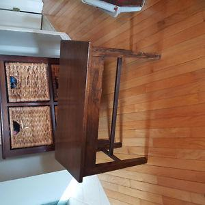 Antique dressers display cabinets solid wood