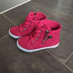 BRAND NEW size 8 toddler shoes
